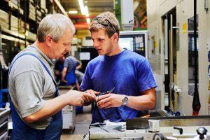 consultoria en lean manufacturing